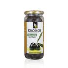 Kroisos 310 gr Organik Siyah Zeytin