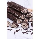 Kurtuluş Kuruyemiş 500 gr Damla Çikolata Kaplı Çikolatalı Lokum