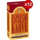 Kuru Kahveci Mehmet Efendi Espresso Öğütülmüş 12x250 gr Kahve