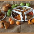 Kurucum Gıda Kurutulmuş Meyve 500 gr Kuru Meyveli Kek Karışımı