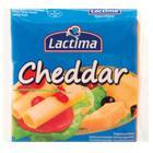 Lactima 130 gr Dilimli Cheddar Peynir