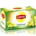 Lipton 20'li Ihlamur Çayı