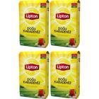Lipton 4x1 kg Doğu Karadeniz Bergamot Aromalı Siyah Dökme Çay