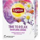 Lipton Time To Relax Rahatlama Zamanı 15 Adet Bitki Çayı