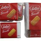 Lotus Biscoff Karamelize Bisküvi 3'lü Set