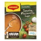 Maggi Tomaten-Mozzarella Suppe Domates Mozzarella Çorbası 500 ml - 500 gr
