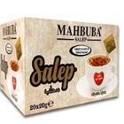 Mahbuba 20x20 gr Tarçınlı Sahlep