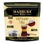 Mahbuba Ceylon Demlik Poşet 105x4 gr Siyah Çay