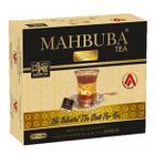Mahbuba Gold Süzen Poşet 100'lü Siyah Çay