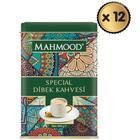 Mahmood 12x400 gr Special Teneke Kutuda Dibek Kahvesi