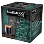Mahmood 16x7 gr Americano Kapsül Kahve