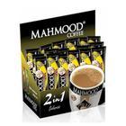 Mahmood 48 Adet 12'li 2si1 Arada Kahve