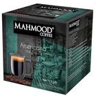 Mahmood Americano Kapsül 16x7 gr 6'lı Kahve