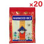 Mahmood Rice 900 gr x 20 Adet Basmati Pirinç