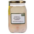 Makarna Lütfen 370 ml Terbiyeli Köy Tavuğu Çorbası