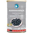 Marmarabirlik Hiper 800 gr Siyah Zeytin
