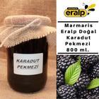 Marmaris Eralp 800 ml Doğal Karadut Pekmezi