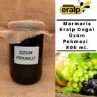 Marmaris Eralp 800 ml Doğal Üzüm Pekmezi