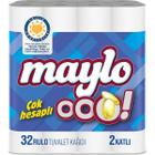Maylo Ooo! 32'li İki Katlı Tuvalet Kağıdı
