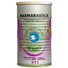 M.Birlik   Az Tuzlu Doğal Salamura Sulu Teneke 800 gr