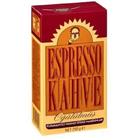 Mehmet Efendi Espresso 250 gr Öğütülmüş Kahve