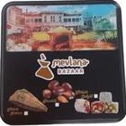 Mevlana Bazaar 1 kg Fındıklı Mantar Çikolata