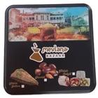 Mevlana Bazaar 1 kg Kahveli Sultan Çikolata