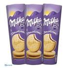 Milka Choco Creme Sandwich Biscuits 260 gr X 3 Adet