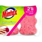 Mintax Comfort Oluklu 2'li Sünger
