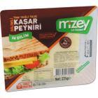 Mizey 225 gr Tam Yağlı Taze Kaşar Peyniri