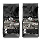 Montana 1x2 kg Best Quality Espresso Blend Çekirdek Kahve