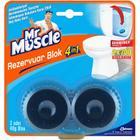 Mr. Muscle Rezervuar Blok Tuvalet Temizleyici