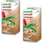 Naturoil 2x20 ml Zencefil Aroması