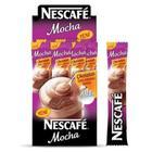 Nescafe 24x17.9 gr Mocha