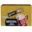 Nescafe 3ü1 Arada Sütlü Köpüklü 72 Adet 17.4 gr