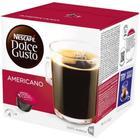 Nescafe Dolce Gusto Americano Kapsülü 16'lı Paket