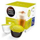 Nescafe Dolce Gusto Cappucino 16 Adet Kapsül Kahve