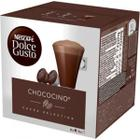 Nescafe Dolce Gusto Chococino 8+8 Capsül - Pour Over - 16 Adet