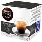 Nescafe Dolce Gusto  Espresso Intenso 16 Adet Kapsül Kahve