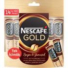 Nescafe Gold 2 gr 14'lü Paket