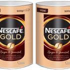 Nescafe Gold  2 x 900 gr