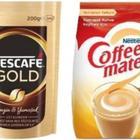 Nescafe Gold 200 gr Poşet Kahve + 500 gr Nestle Coffee Mate Kahve Kreması