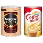 Nescafe Gold 900 gr + Coffee Mate Kahve Kreması 2000 gr