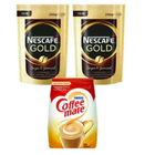 Nescafe Gold Coffe Mate