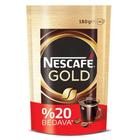 Nescafe Gold Ekonomik 180 gr Poşet Kahve