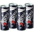 Nescafe Xpress Black 4x250 ml Hazır Kahve