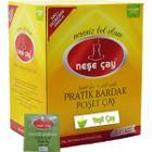Neşe Çay 500x2 gr Pratik Bardak Poşet Yeşil Çay