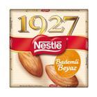 Nestle 1927 Bademli Beyaz 65 gr Çikolata