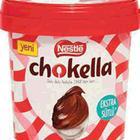 Nestle 3x400 gr Chokella Ekstra Sütlü Kakaolu Fındık Kreması