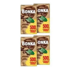 Nestle Bonka 4x500 gr Filtre Kahve